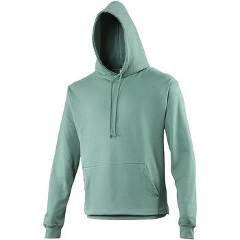 Kleidung Sweatshirts Awdis College Moosgrün