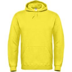 Kleidung Damen Sweatshirts B And C WUI21 Sonnengelb