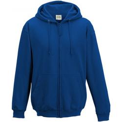 Kleidung Herren Sweatshirts Awdis JH050 Königsblau