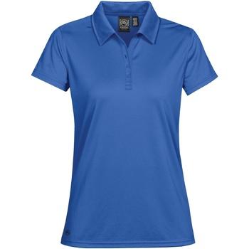 Kleidung Damen Polohemden Stormtech PG-1W Azurblau