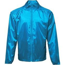 Kleidung Herren Windjacken 2786 TS010 Saphir