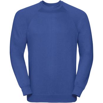 Kleidung Sweatshirts Russell 7620M Helles Royalblau