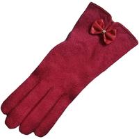 Accessoires Damen Handschuhe Eastern Counties Leather Geri Weinrot
