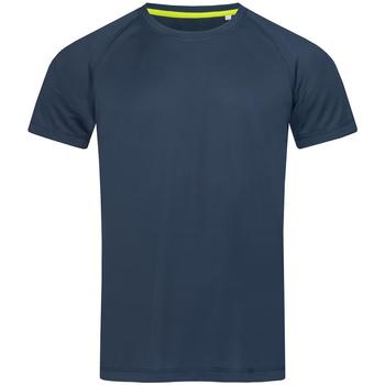 Kleidung Herren T-Shirts Stedman  Königsblau