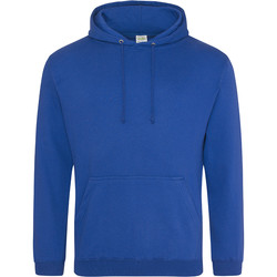 Kleidung Sweatshirts Awdis College Königsblau