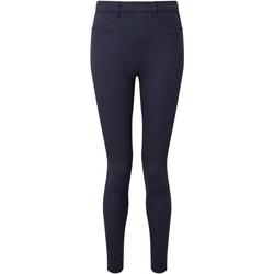 Kleidung Damen Leggings Asquith & Fox AQ062 Marineblau
