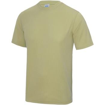 Kleidung Herren T-Shirts Awdis JC001 Wüstensand