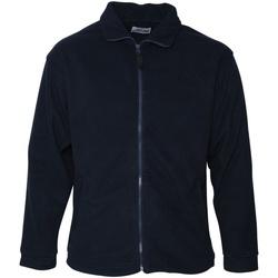 Kleidung Herren Fleecepullover Absolute Apparel Brumal Marineblau