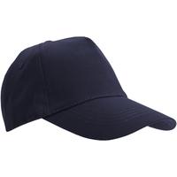 Accessoires Schirmmütze Sols 88119 Marineblau