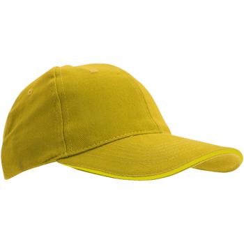Accessoires Schirmmütze Sols Buffalo Gold