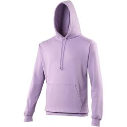 Kleidung Sweatshirts Awdis College Lavendel