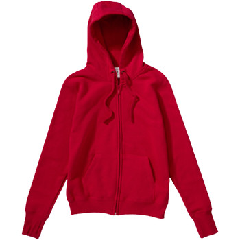 Kleidung Damen Sweatshirts Sg SG28F Rot