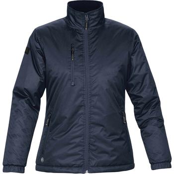 Kleidung Damen Jacken Stormtech GSX-2W Marineblau/Marineblau