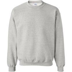 Kleidung Sweatshirts Gildan 18000 Aschgrau