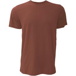 Kleidung Herren T-Shirts Bella + Canvas CA3001 Ton meliert