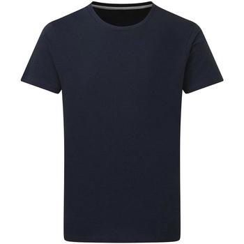 Kleidung Herren T-Shirts Sg Perfect Marineblau