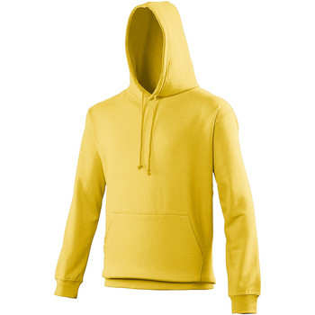 Kleidung Sweatshirts Awdis College Zitrone