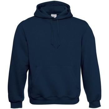 Kleidung Kinder Sweatshirts B And C WK681 Marineblau