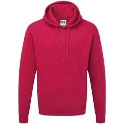 Kleidung Herren Sweatshirts Russell 575M Fuchsie