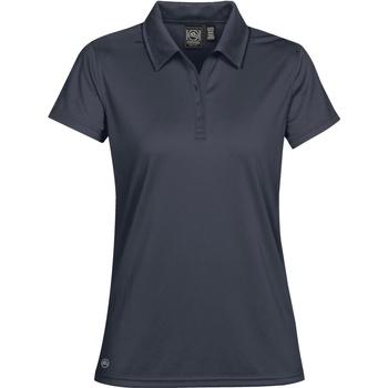 Kleidung Damen Polohemden Stormtech PG-1W Marineblau