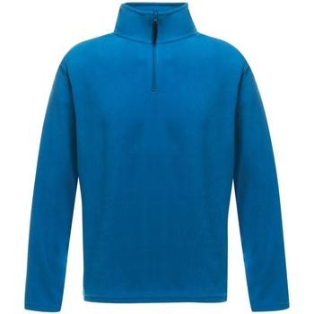 Kleidung Herren Fleecepullover Regatta  Mittelblau