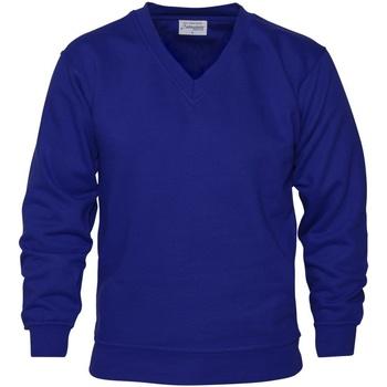 Kleidung Herren Sweatshirts Absolute Apparel  Königsblau