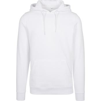 Kleidung Herren Sweatshirts Build Your Brand BY011 Weiß