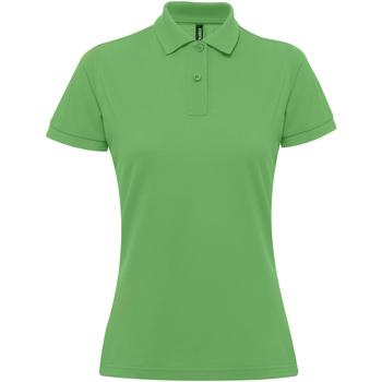 Kleidung Damen Polohemden Asquith & Fox AQ025 Kelly