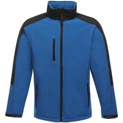 Kleidung Herren Jacken Regatta  Mittelblau