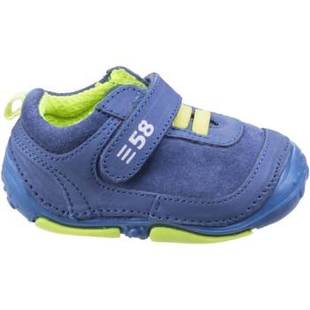 Schuhe Jungen Multisportschuhe Hush puppies Harry Blau