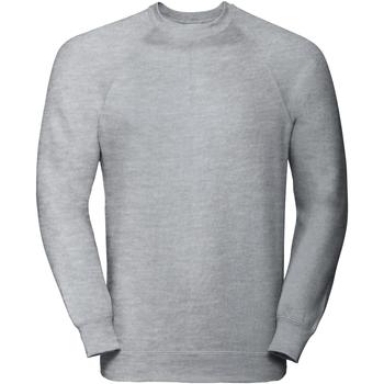 Kleidung Sweatshirts Russell 7620M Oxford