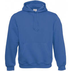 Kleidung Herren Sweatshirts B And C WU620 Königsblau