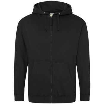 Kleidung Herren Sweatshirts Awdis JH050 Sturmgrau