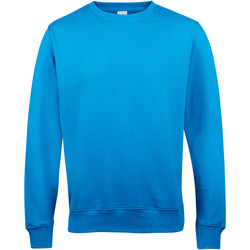 Kleidung Herren Sweatshirts Awdis JH030 Saphirblau