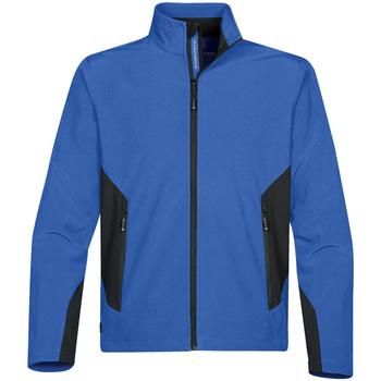 Kleidung Herren Jacken Stormtech ST802 Azur Blau/Schwarz