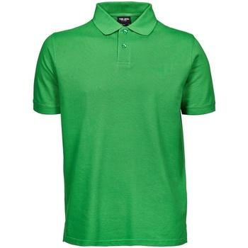 Kleidung Herren Polohemden Tee Jays TJ1400 Frühlingsgrün