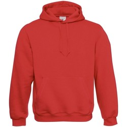 Kleidung Kinder Sweatshirts B And C WK681 Rot