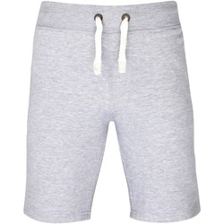 Kleidung Herren Shorts / Bermudas Awdis JH080 Grau meliert