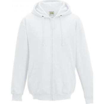 Kleidung Herren Sweatshirts Awdis JH050 Weiß