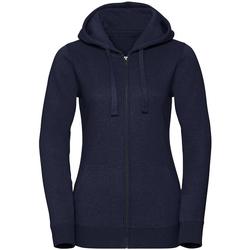 Kleidung Damen Sweatshirts Russell R263F Blau