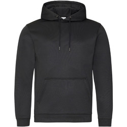 Kleidung Sweatshirts Awdis JH006 Schwarz