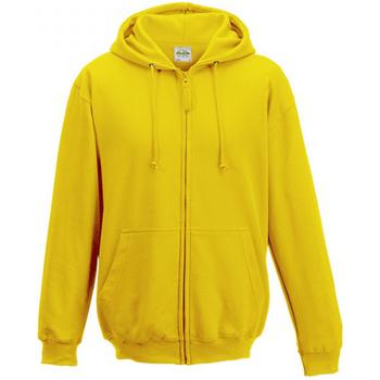 Kleidung Herren Sweatshirts Awdis JH050 Sonnengelb