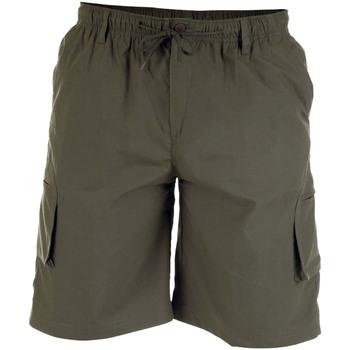 Kleidung Herren Shorts / Bermudas Duke  Khaki