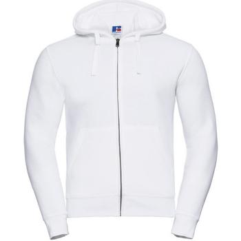 Kleidung Herren Sweatshirts Russell Authentic Weiß