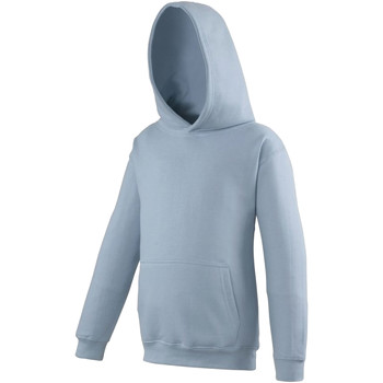 Kleidung Kinder Sweatshirts Awdis JH01J Himmelblau
