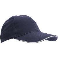 Accessoires Schirmmütze Sols Buffalo Marineblau/Weiß