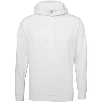 Kleidung Sweatshirts Awdis Washed Weiß