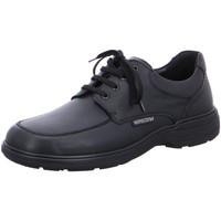 Schuhe Herren Derby-Schuhe & Richelieu Mephisto Schnuerschuhe Douk 3209-P5124367 schwarz