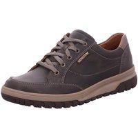 Schuhe Herren Derby-Schuhe & Richelieu Mephisto Schnuerschuhe Paco 2572-P5128833 braun