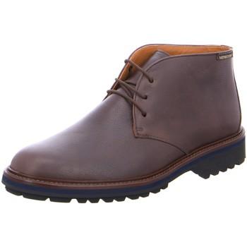 Schuhe Herren Boots Mephisto Berto 1551 braun